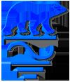 Grønlands Elmyndighed Logo