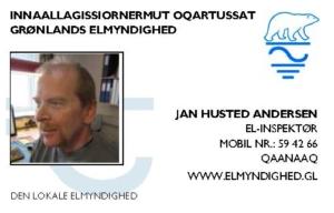 Jan H. Andersen