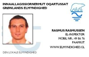 Rasmus Ramussen