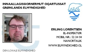 Erling Lorentsen