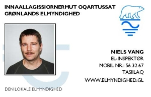 Niels Vang