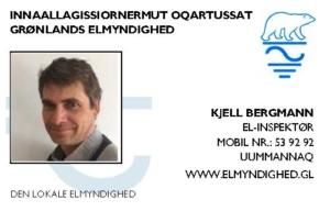 Kjell Bergmann