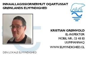 Kristian Grønvold