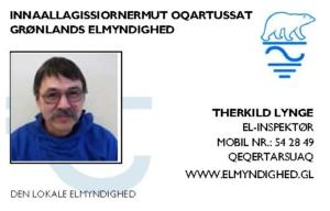Therkild Lynge