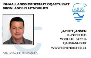 Japhet Jansen
